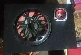 Woofer Speaker nmd