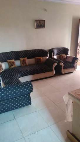 2 bhk flat duplex for rent