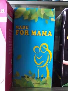 Jual madu for mama isi 350 gram