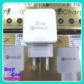 BC Charger Zbox