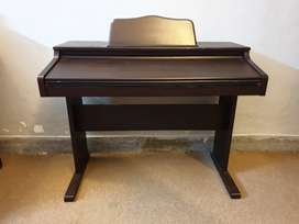 Brand new piano delivery All over Pakistan