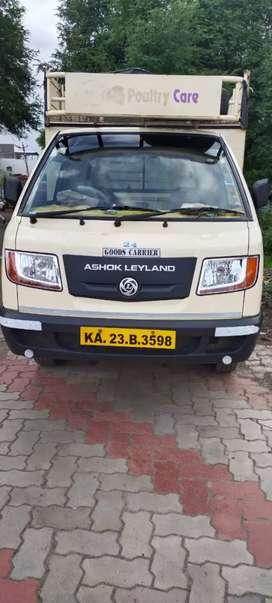 Ashok Leyland Stile 2020 Diesel 43000 Km Driven