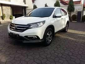 Crv 2.4 prestige putih 2012 AB tgn 1, pajak baru
