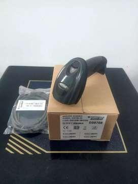 Barcode Scanner Motorola Symbol DS6708