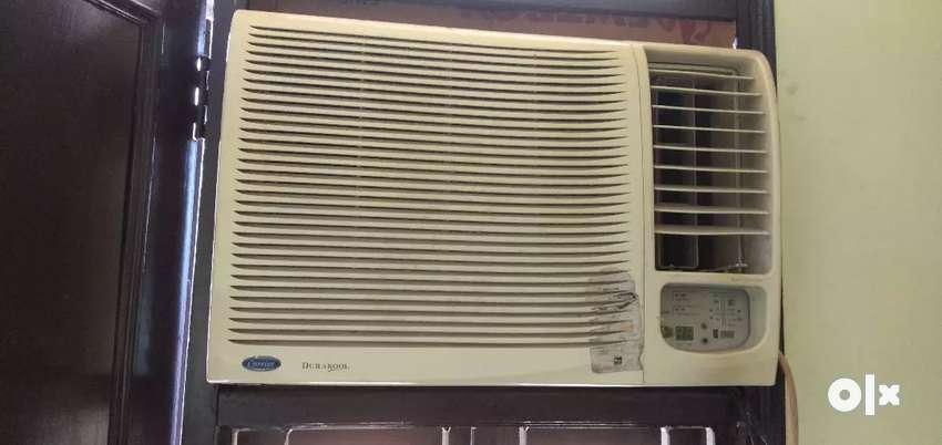 AC 1.50 Ton running condition