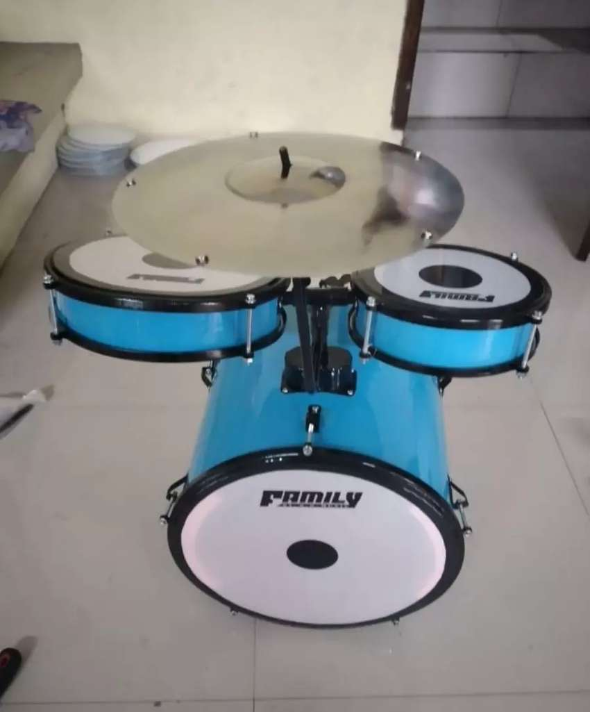 Drum mini Anak - anak 0