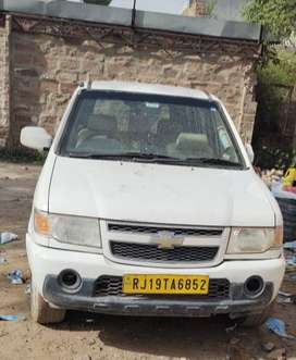 Chevrolet Tavera Neo 2015 Diesel Well Maintained