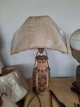 Borongan lampu hias