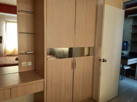 Apartemen Gading Nias Desain Mewah 2 Kamar