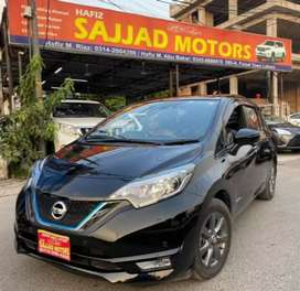Nissan Note E-Power Nismo Fresh Import 2020