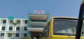 Principal for English medium school