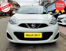 Nissan March 1.2 L 2017 Matic