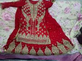 Lehnga For sale. Excellent condition.