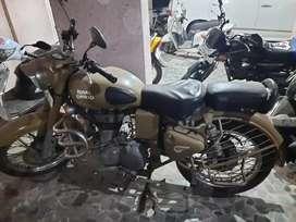 Sell Royal Enfield 500cc