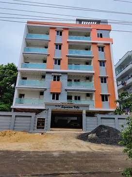 1160sft and 920 sft 2BHK flats available in Marripalem vuda layout