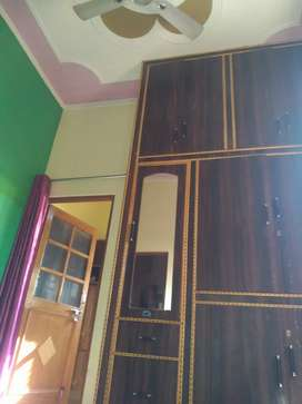 Need a decent female roommate for semifurnished 2 bedroom kitchen flat