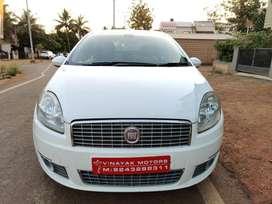 Fiat Linea Emotion Pk 1.4, 2013, Diesel