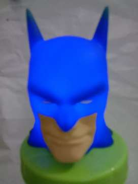 Batman Illumi-Mate, multicolour lamp for sale on cheap