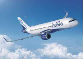 Required Staff In Indigo Airlines for full time job  Qualification: -