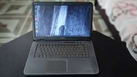 Dell i7 XPS laptop with Original Windows 10 OS