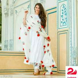 Alluding Women Kurta Sets|Free Home Delivery Available with COD