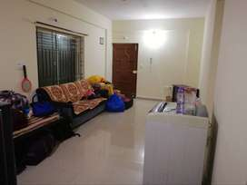 980 Sqft 2 BHK Flat For Rent In Ak Elite In Electronic City