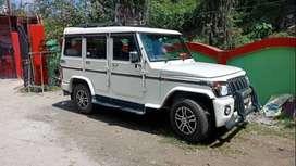Modified Bolero SLX 2008