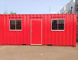 20Ft & 40Ft Container