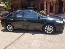 Corolla Altis 2008