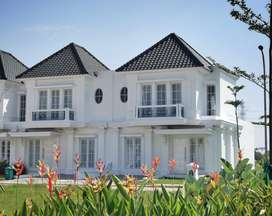 Rumah CitraLand Palembang