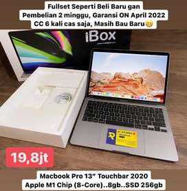 "Macbook Pro 13"" M1 Touchbar"