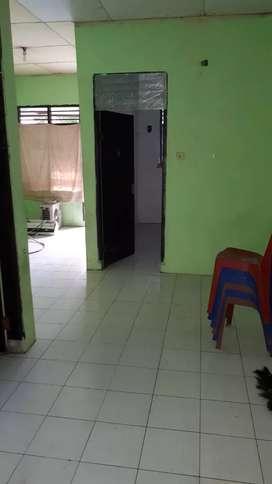 Dikontrakkan Rumah 2 kamar