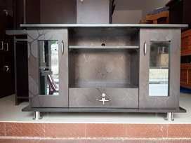 TV cabinet LED stand 4 feet. All brand new.