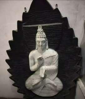 The Budha ..