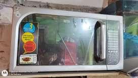 IFB Microwave 38SRC1