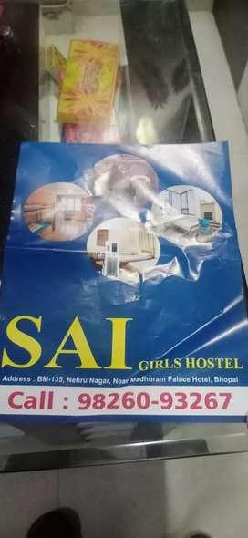 SAI GIRLS AND BOYS HOSTEL