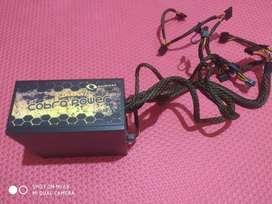 Power Supply Raidmax Cobra RX 1200AE B Gold Modular 1200 Watt