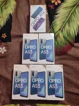 Oppo A53 4/64 / Realme c21 3/32 / oppo A12 4/64