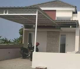 Rumah Murah Sidoarjo, Damarsi Residence