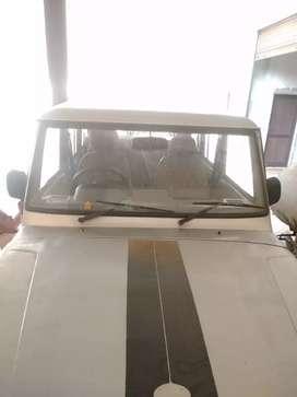 Mahindra Bolero 2004 Diesel 118000 Km Driven