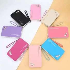 Dompet Pidanlu banyak warna