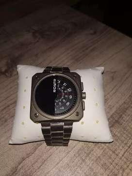 Roadster black watch