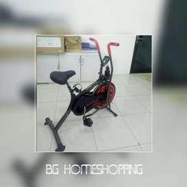 Sepeda Statis Dan Dinamis Platinum Semarang // Zigas Fit 11.58