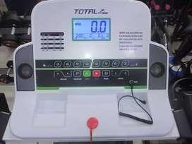 TL-630 Electric Treadmill 2 HP + Mass (Auto Incline)