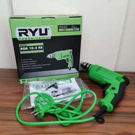Mesin Bor Beton Tekiro Ryu RDR 10-3 RE Electric Drill