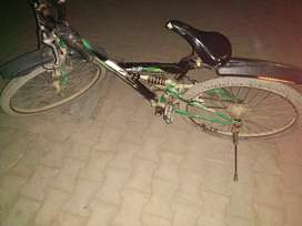 Addo India bicycle in very good condition