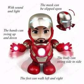 Smart Dance Superhero