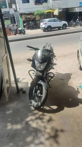 I will sold my old bike hero igniter with good coundtion