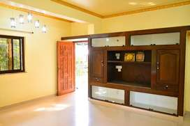 Flat available for rent  only for family at Ramnagar Betim