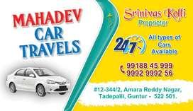 Mahadev Car Travels